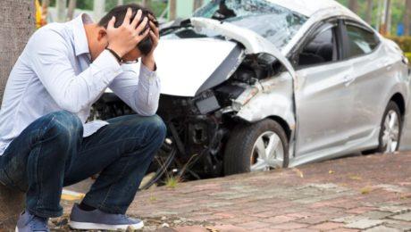 Verkeersongevallen